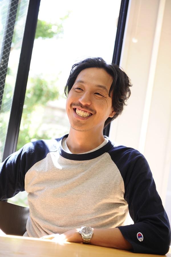 株式会社ロジャック 政木亮二さん・山本敦さん
